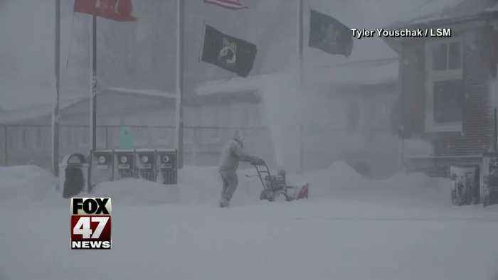 Winter weather death toll rises