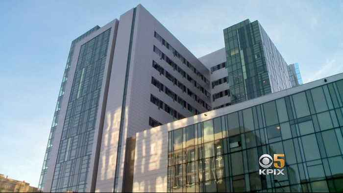 New San Francisco Hospital Features Advanced Earthquake Damping Technology