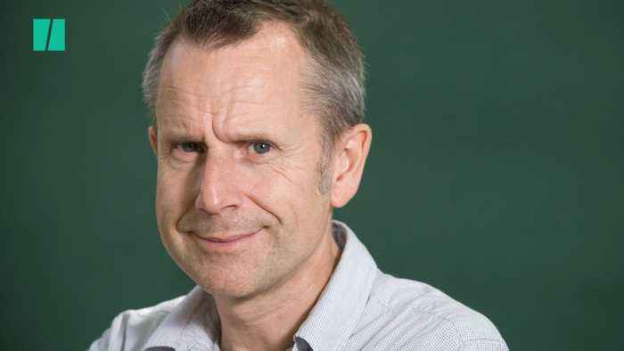 Comedian Jeremy Hardy Dies Of Cancer Aged 57