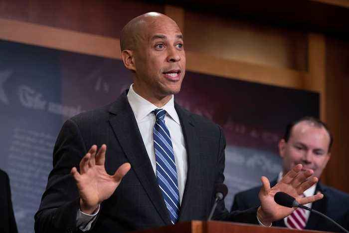 Need 2 Know: Super Weekend, Booker Announces 2020 Run