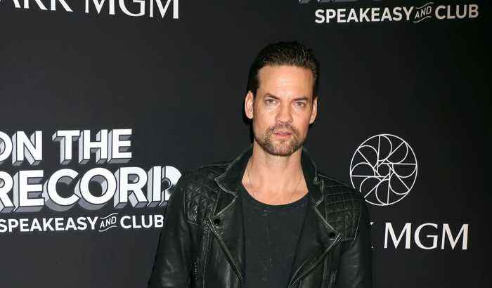 Portraying Bane in 'Gotham' Is a 'Dream Come True,' Says Shane West