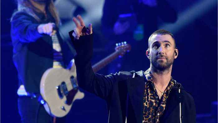 What You Need To Know About Maroon 5's Already Controversial Super Bowl Halftime Show