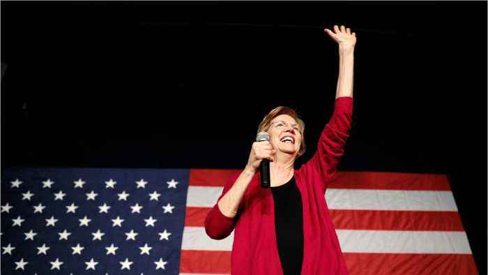 Elizabeth Warren Apologizes To Cherokee Nation For Controversial DNA Test