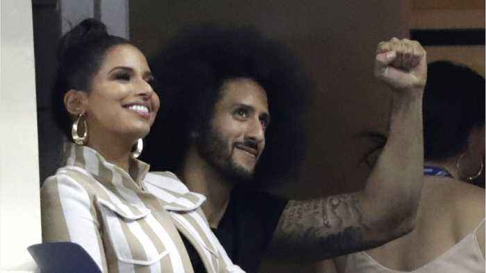 Celebrities Support Colin Kaepernick During Super Bowl LIII