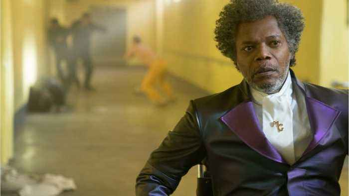 'Glass' Wins Earns Just $9 Million, Buts Tops The Box Office