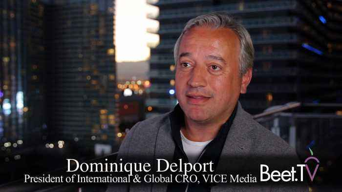 Brand Safety Tools Are Censoring News: Vice's Delport