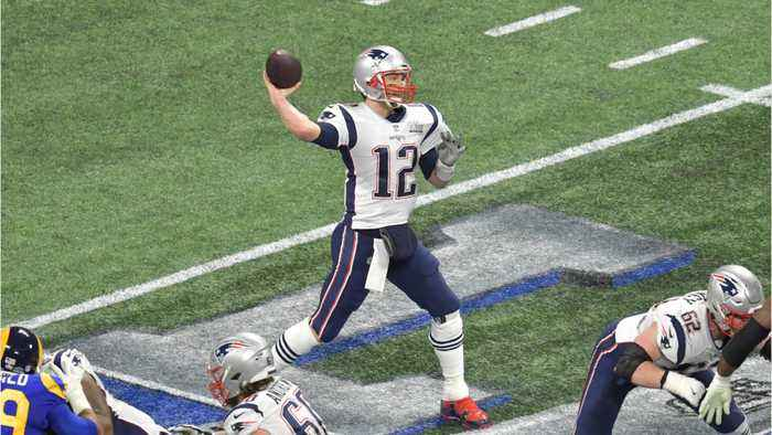 Super Bowl Ratings Down On CBS