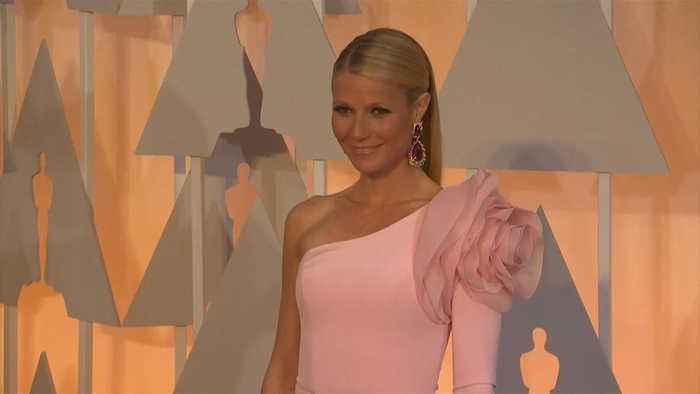 Gwyneth Paltrow's GOOP expanding with docu-series and new podcasts