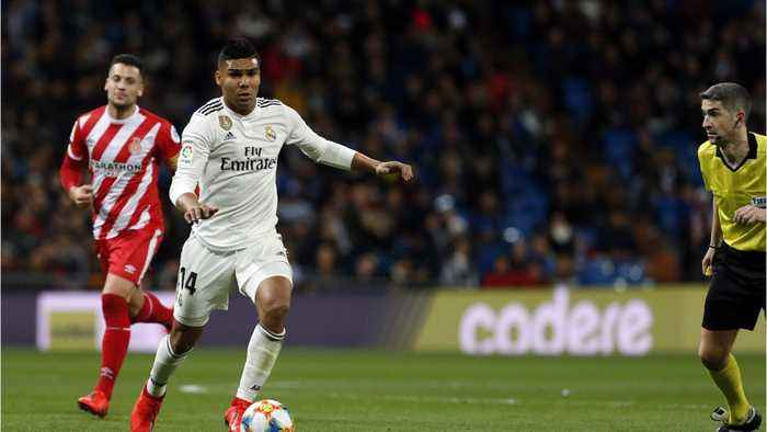 Real Madrid's Ultimate Test