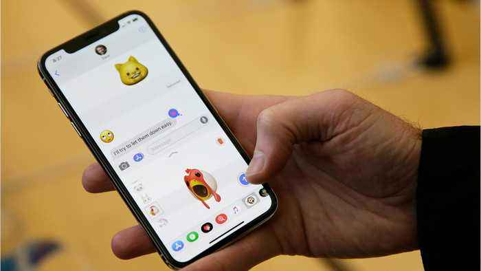Apple Sells Refurbished iPhoneX For Low Price