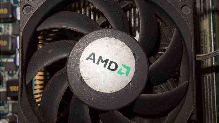 One Of AMD's Biggest Shareholders Just Unloaded Stock