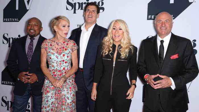 Shark Tank And More Included In ABC's List Of Renewals