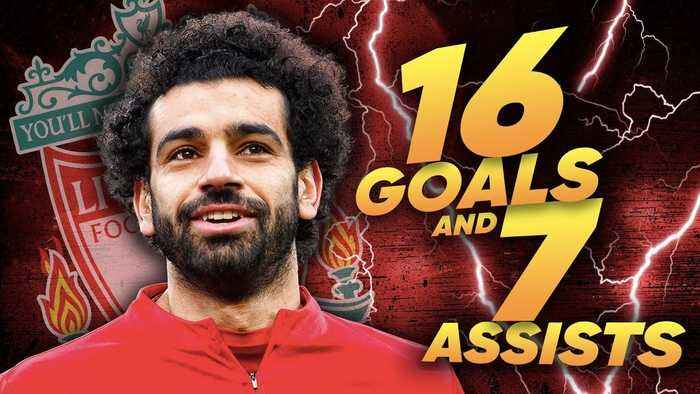 Is Mo Salah Liverpool's Only Hope Of Winning The Premier League?! | Winners & Losers