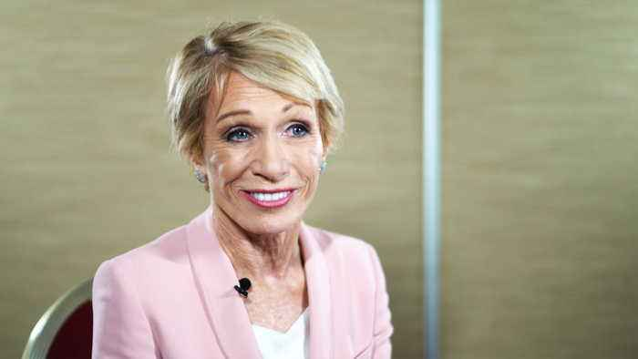 Now Is the Best Time to Start a Business According to 'Shark Tank's' Barbara Corcoran