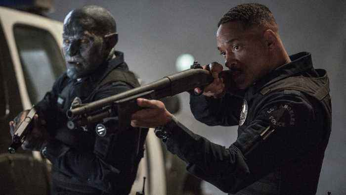 Netflix's 'Bright 2' Production Designer Is Confirmed