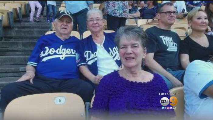 ESPN: Foul Ball Caused Death Of Dodgers Fan