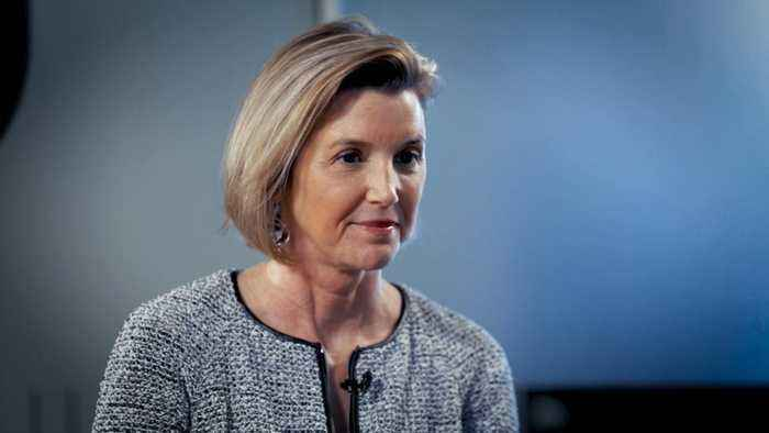 Why Sallie Krawcheck Gives the Banking Sector a 'C' on Diversity