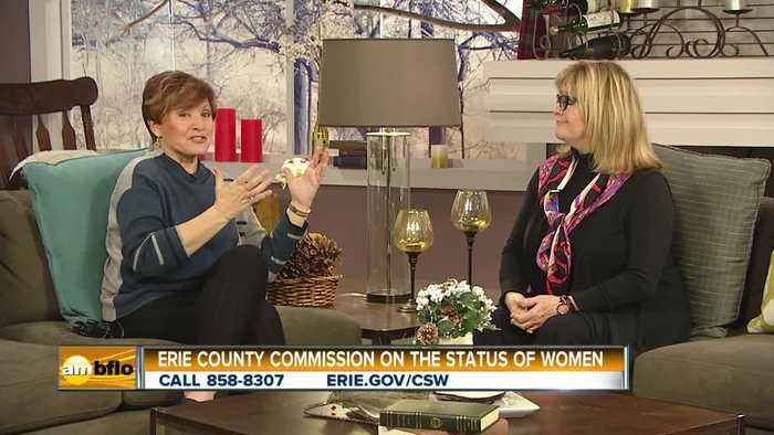 Erie County Commission on the Status of Women