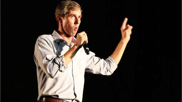 Is Beto O'Rourke Planning A 2020 Presidential Campaign?