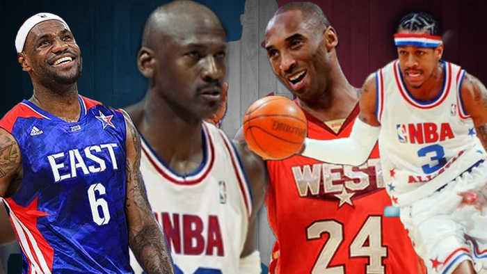 GREATEST NBA ALL Star Weekend Moments!