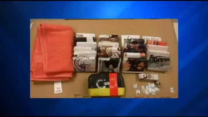 Seizure of pure fentanyl may be Lancaster County's largest