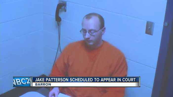 Jayme Closs kidnapping suspect due in court