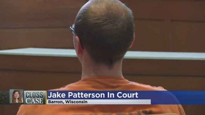 Jake Patterson Waives Preliminary Hearing, Ordered To Stand Trial