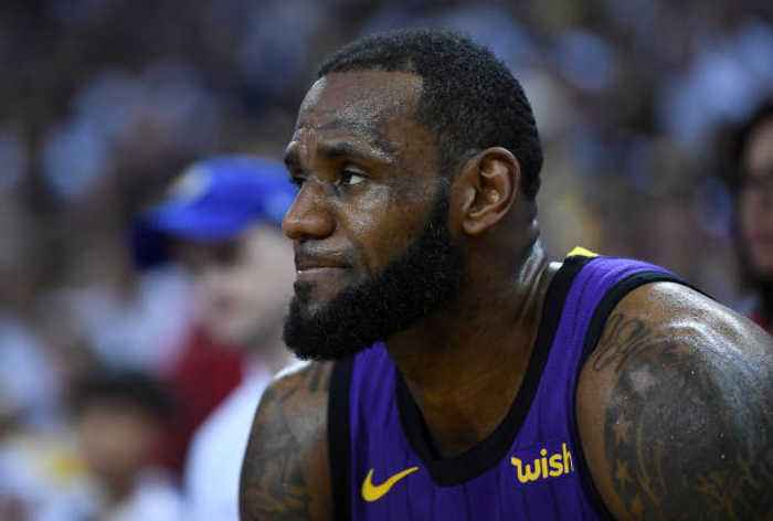 LeBron James Suffers Worst Loss of His Career