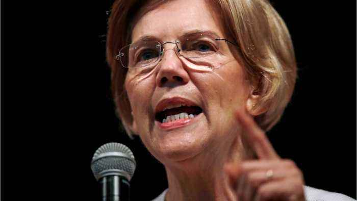 Elizabeth Warren's Problems Stemming From Native American Claims Just Got Worse