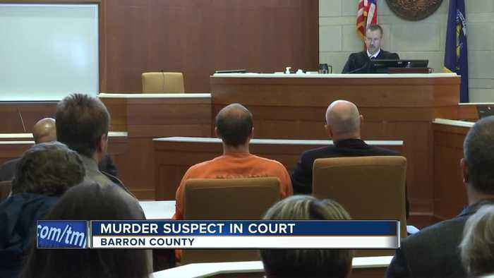 Jake Patterson waives hearing, expected to stand trial