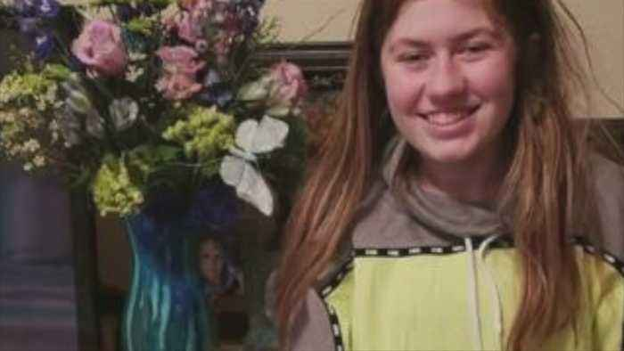 Community Focusing On Healing 1 Month After Jayme Closs Is Found