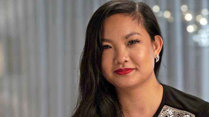 Get to Know Amanda Nguyen, Civil Rights Activist and Nobel Peace Prize Nominee | The 2019 MAKERS Conference