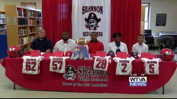 National Signing Day: Part 2