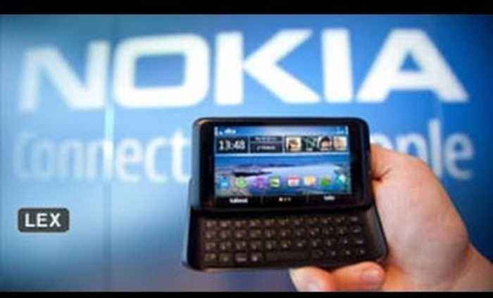 Nokia nuggets questioned