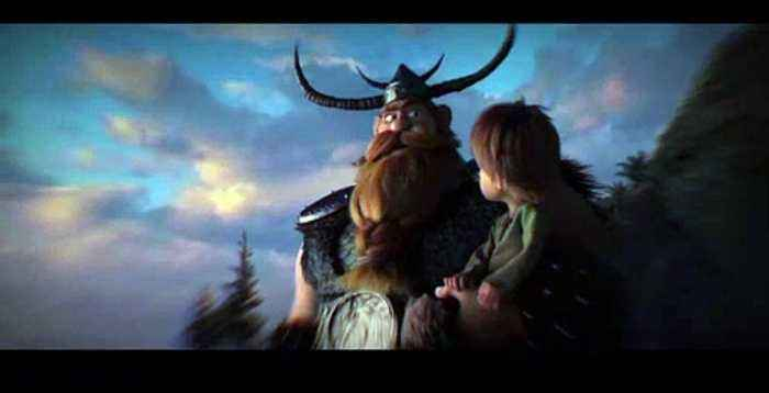 How to Train Your Dragon The Hidden World Movie Clip - The Hidden World
