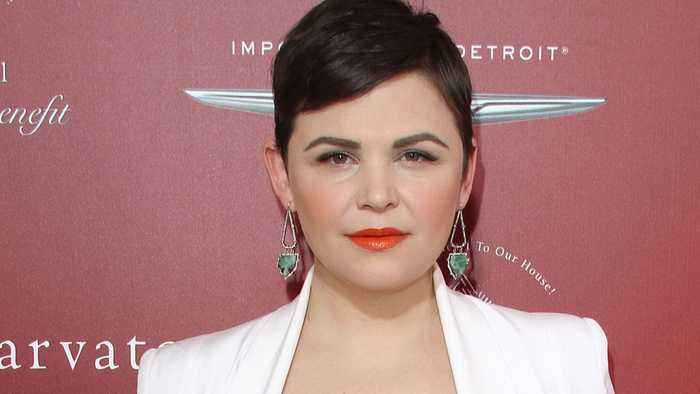 Ginnifer Goodwin Headed To The Twilight Zone