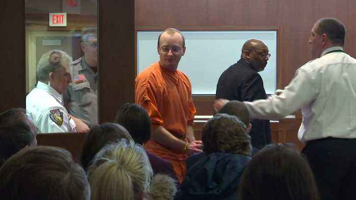 Suspect in Jayme Closs Case Ordered to Stand Trial