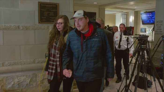 Families Of Jayme Closs, Jake Patterson Attend 1st Court Hearing