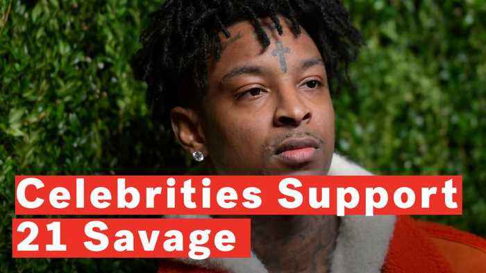 21 Savage Arrest: Jay-Z, Cardi B, Meek Miller And Others Voice Support For Rapper