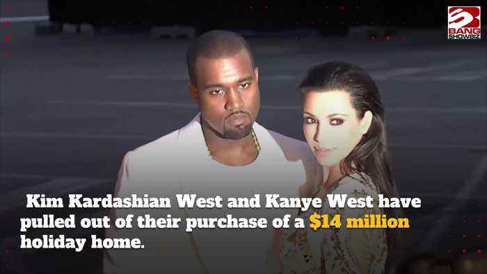 Kanye West pulls out of condo purchase