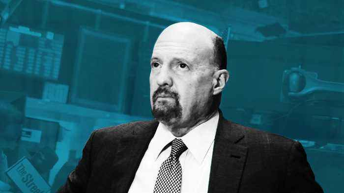 Jim Cramer Tackles Twitter, BB&T and SunTrust, Nokia and Chipotle