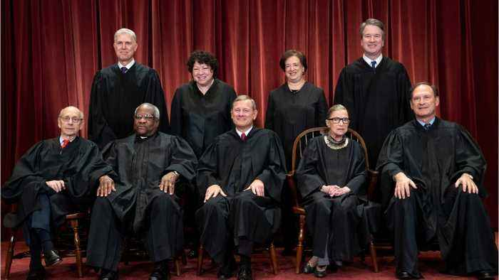 Supreme Court Stops Restrictive Louisiana Abortion Law