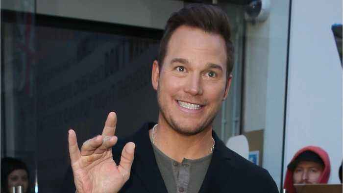 Chris Pratt Just Finished His 21-day Bible-Inspired Diet