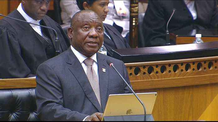 South Africa to held presidential election on May 8