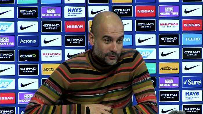 Best team of the last decade? Not Real Madrid - Guardiola