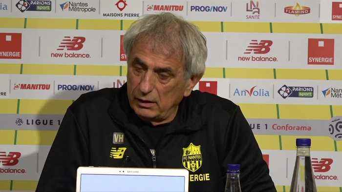 'It's terrible,' FC Nantes coach says in tears as Sala's death confirmed
