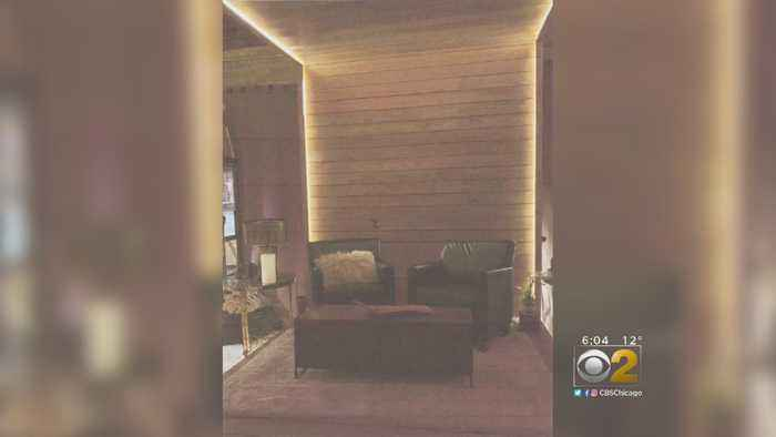 R. Kelly Taking Steps To Address Building Code Violations