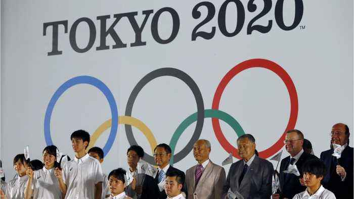 Tokyo 2020 Medals To Be Be Created From Recycled Gadgets