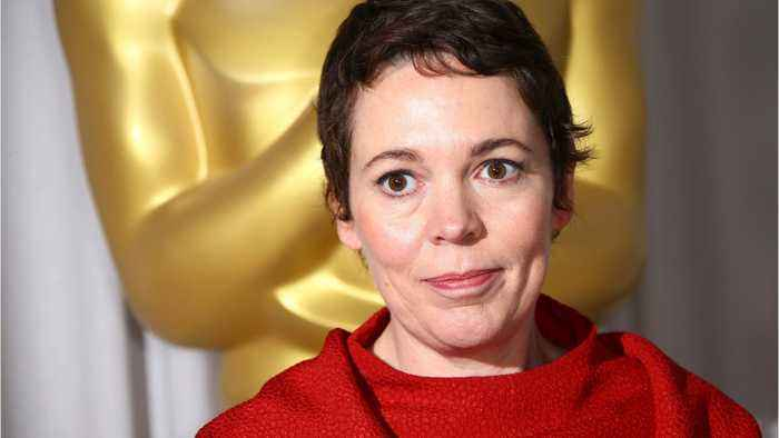 Olivia Colman Expected To Be 'The Favorite' At BAFTA Awards