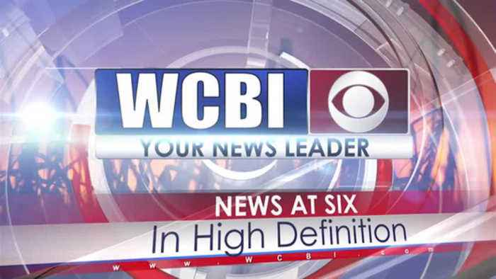 WCBI NEWS AT SIX - FEBRUARY 8, 2019